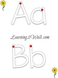 Free Spring Preschool Printable Worksheets