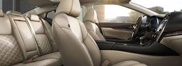 caring for your leather seats