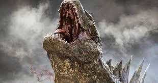 Image result for godzilla roars