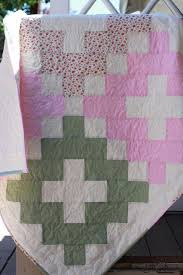 53 best Simply Retro Quilt Along images on Pinterest | Quilt ... & Vintage quilt pattern from the book Simply Retro by Camille Roskelley Adamdwight.com