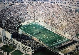 Metlife stadium tops the list of largest stadiums for the nfl, with a capacity of 82,500, while the largest stadium used to. The Vet Film Looks At Stunning History Of Jackson S Memorial Stadium
