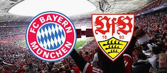 Der fc bayern ist in der champions league weiter auf kurs. Infos Zur Ausfahrt Fc Bayern Gegen Vfb Stuttgart Offizielle Website Der Bayernfreaks Hohentengen