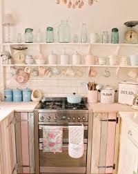 Retro Kitchen Decor Accessories