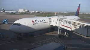 Delta Boeing 767 400 Exit Seat 30f Hd Video