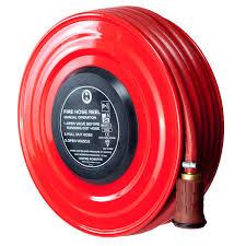garden hose reel parts. Fixed Manual Fire Hose Reel - 25mm Garden Parts
