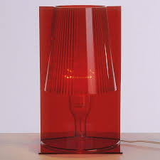Lampe Kartell Take Excellent Kartell Lampe Sols With Lampe Kartell