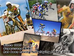 Design Your Own Bmx Plate The History Of Supercross Bmx Bmx Racing And Other Stuff
