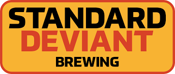 Beer Menu – Standard Deviant Brewing