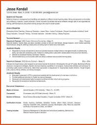 Teaching Resume Objective Statement. Resume Objective Teacher Resume ...