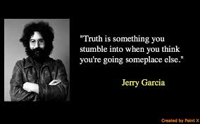 Jerry Garcia Quotes Classy 48 Significant Jerry Garcia Quotes NSF MUSIC STATION