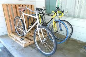 bike rack ideas wooden bike rack plans picture of simple pallet bike rack wooden vertical bike bike rack