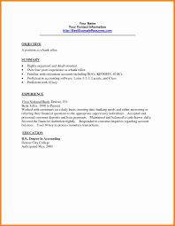 Bank Teller Cover Letter Teller Job Resume Wells Fargo Positions