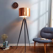 large size of beach themed table lamps best of teamson versanora romanza tripod floor lamp with