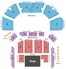 Travis County Expo Center Seating Chart Moody Theater Seating Chart Austin