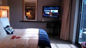 Cosmopolitan Vegas Wraparound Terrace Suite With Premium View - Cosmo 2 bedroom city suite