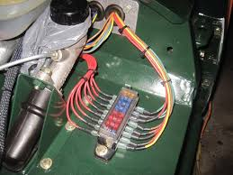 wiring for overdrive on 72 mark 4 spitfire gt6 forum triumph fuse block jpg