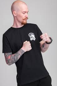 <b>Футболка UNFAIR ATHLETICS Punchingball</b> T - Shirt Black ...