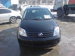 2007 Toyota IST Pictures, 1.5l., Gasoline, Automatic For Sale