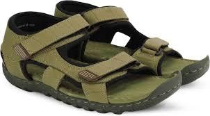 Woodland Sandals Size Chart Woodland Men Khaki Sports Sandals