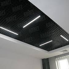 ceiling lighting profile kraft led