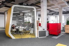 google russia office. Yandex Is Russia\u0027s Largest Internet Search Engine, So, Much Like Google, They Have High Ambitions When It Comes To Striking Office Designs. Google Russia A