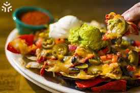mexican food in australia history