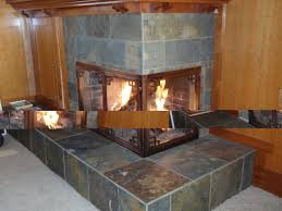 gas fireplace doors custom glass wood burning pleasant hearth zero clearance stoll full size built led insert install gold screen marble surround see