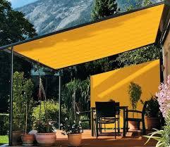 patio shade canopy outdoor