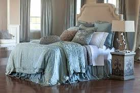 blue and silver bedding bedding ensemble silky elegant and practical light blue and silver bedding silver