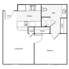 2 bedroom pool house floor plans. Guest House Floor Plans 2 Bedroom Photo - 10 Pool