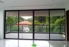 sliding folding swinging glass doors