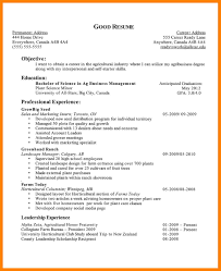 8 Resume High School Template Incidental Report