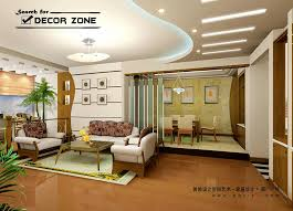 Small Picture 25 Modern POP false ceiling designs for living room Inspire