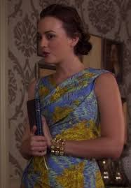 Blair Waldorf Fashion: 5x20 Salon Of The Dead | Gossip girl fashion, Gossip  girl outfits, Blair waldorf style