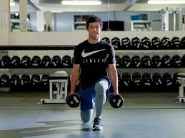 rory mcilroy gym routine
