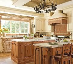 Country Farm Kitchen Decor Farmhouse Kitchen Decor Oak Cabinet White Granite Countertop