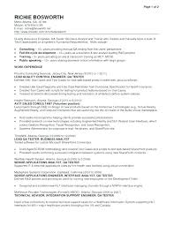 Technology Consultant Sample Resume New Create Resume Examples Delectable Consulting Resume