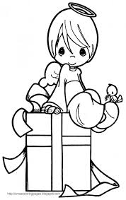 Small Picture Beautiful Precious Moments Nativity Coloring Pages Pictures