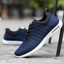 <b>Summer</b> Sports Shoes Mesh <b>Breathable</b> Tide <b>Casual</b> Shoes Laces ...