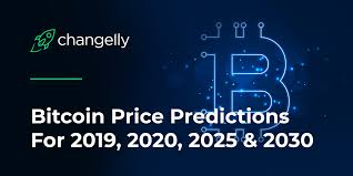 Bitcoin Btc Price Prediction For 2019 2030 Changelly