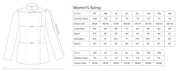 Womens Blazer Size Chart Clement Design Usa Size Chart
