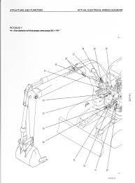 Toyota forklift alternator wiring diagram a diagram of engine skytrak wiring diagram toyota forklift wiring diagram