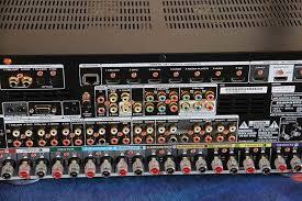 a v receiver setup explained the master switch TEAC Receiver at Wire Diagram For Integra Receiver