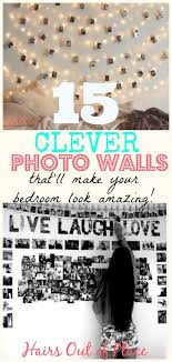 15 photo wall ideas that make creative