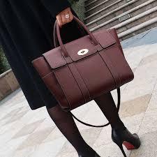 NEW <b>Fashion PU</b> Leather Ladies Handbag Women <b>Shoulder</b> Bag ...