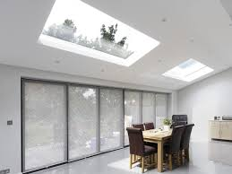 Pitched Roof Lighting Solutions Rectangular Skylight On Pitched Roof House Roof Roof