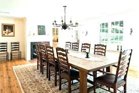 carpet under dining table rug size for dining table area rug under dining room table dining