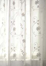 white embroidered curtains unique white sheer curtains with embroidery white embroidery sheer curtains curtains