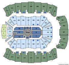 Centurylink Center Bossier City Seating Chart Centurylink Center Tickets And Centurylink Center Seating