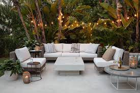 backyard decor outdoor furniture
